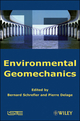 Environmental Geomechanics (184821166X) cover image