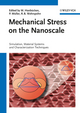 Mechanical Stress on the Nanoscale: Simulation, Material Systems and Characterization Techniques (352741066X) cover image