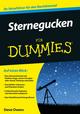Sternegucken für Dummies (352768526X) cover image