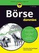 Börse für Dummies, 5. Auflage (352769966X) cover image