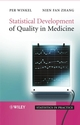 Statistical Development of Quality in Medicine (0470027770) cover image