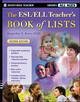 The ESL/ELL Teacher's Book of Lists, 2nd Edition (0470222670) cover image