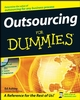 Outsourcing For Dummies (0470226870) cover image