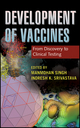 Development of Vaccines: From Discovery to Clinical Testing (0470256370) cover image