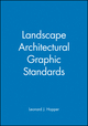 Landscape Architectural Graphic Standards, 1.0 CD-ROM Network Version (0470395370) cover image