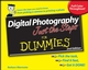 Digital Photography Just the Steps For Dummies, 2nd Edition (0470397470) cover image