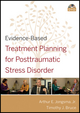 Evidence-Based Treatment Planning for Posttraumatic Stress Disorder DVD (0470417870) cover image
