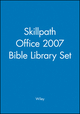 Skillpath Office 2007 Bible Library Set (0470432470) cover image