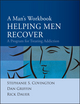 A Man's Workbook: A Program for Treating Addiction (0470486570) cover image