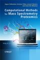 Computational Methods for Mass Spectrometry Proteomics