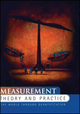 Measurement Theory and Practice: The World Through Quantification (0470685670) cover image