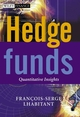 Hedge Funds: Quantitative Insights (0470687770) cover image