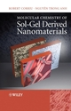 Molecular Chemistry of Sol-Gel Derived Nanomaterials (0470721170) cover image