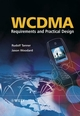 WCDMA:�Requirements and Practical Design (0470861770) cover image