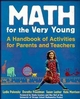 Math for the Very Young: A Handbook of Activities for Parents and Teachers (0471016470) cover image