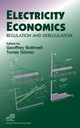 Electricity Economics: Regulation and Deregulation (0471234370) cover image