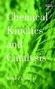 Chemical Kinetics and Catalysis (0471241970) cover image