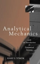 Analytical Mechanics: With an Introduction to Dynamical Systems (0471332070) cover image