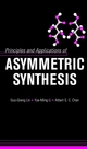 Principles and Applications of Asymmetric Synthesis (0471400270) cover image