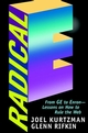 Radical E: From GE to Enron--Lessons on How to Rule the Web (0471410470) cover image