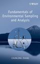 Fundamentals of Environmental Sampling and Analysis (0471710970) cover image