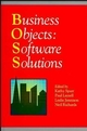 Business Objects: Software Solutions (0471951870) cover image