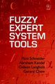 Fuzzy Expert System Tools (0471958670) cover image