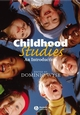 Childhood Studies: An Introduction (0631233970) cover image