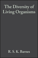 The Diversity of Living Organisms (0632049170) cover image