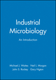 Industrial Microbiology: An Introduction (0632053070) cover image