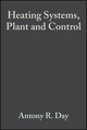 Heating Systems, Plant and Control (0632059370) cover image