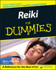 Reiki For Dummies (0764599070) cover image