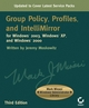 Group Policy, Profiles, and IntelliMirror for Windows��2003, Windows��XP, and Windows� 2000, 3rd Edition (0782144470) cover image