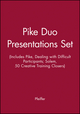 Pike Duo Presentations Set (Includes Pike, Dealing with Difficult Participants; Solem, 50 Creative Training Closers)