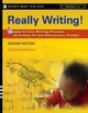 Really Writing!: Ready-To-Use Writing Process Activities for the Elementary Grades, 2nd Edition (0787976970) cover image