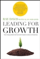Leading for Growth: How Umpqua Bank Got Cool and Created a Culture of Greatness (0787986070) cover image