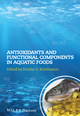 Antioxidants and Functional Components in Aquatic Foods (0813813670) cover image