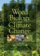 Weed Biology and Climate Change (0813814170) cover image