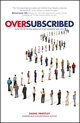 Oversubscribed: How to Get People Lining Up to Do Business with You (0857086170) cover image