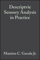 Descriptvie Sensory Analysis in Practice (0917678370) cover image