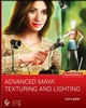 Advanced Maya Texturing and Lighting, 2nd Edition (1118059670) cover image