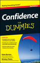 Confidence For Dummies, 2nd Edition (1118314670) cover image