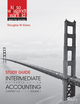 Study Guide to accompany Intermediate Accounting, Volume 1: Chapters 1 - 14, 15th Edition (1118344170) cover image
