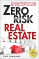 Zero Risk Real Estate: Creating Wealth Through Tax Liens and Tax Deeds (1118356470) cover image
