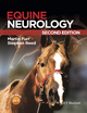 Equine Neurology, 2nd Edition (1118501470) cover image