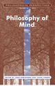 Philosophy of Mind, Volume 26 (1118596870) cover image