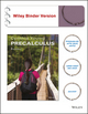 Precalculus, Binder Ready Version, 2nd Edition (1118692470) cover image