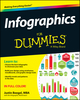 Infographics For Dummies (1118792270) cover image
