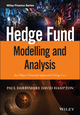 Hedge Fund Modelling and Analysis: An Object Oriented Approach Using C++  (1118879570) cover image