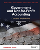 Government and Not-for-Profit Accounting: Concepts and Practices, Binder Ready Version, 7th Edition (1118983270) cover image